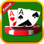 Poker Offline APK MOD Unlimited Money 3.8.1 for android