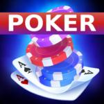 Poker Offline – Free Texas Holdem Poker Games APK MOD Unlimited Money 9.3 for android