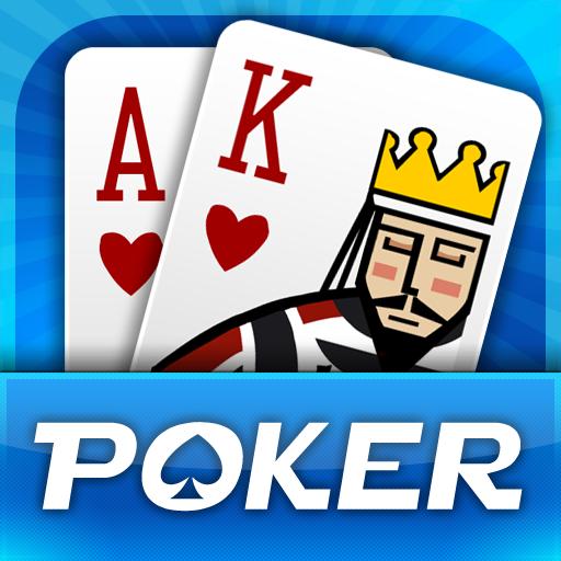 Poker Texas Boyaa APK MOD Unlimited Money 5.9.1 for android