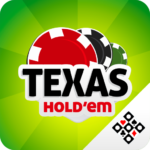 Poker Texas Hold'em Online APK (MOD, Unlimited Money) 105.1.29 for android