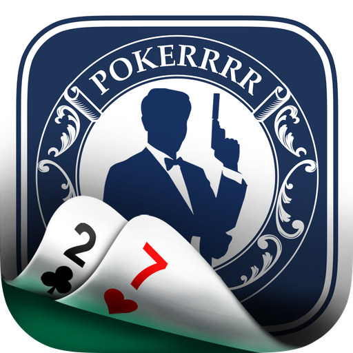 Pokerrrr 2 – Poker with Buddies APK (MOD, Unlimited Money) 4.8.6 for android