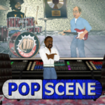 Popscene Music Industry Sim APK MOD Unlimited Money 1.13 for android