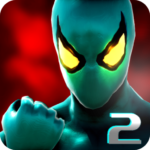 Power Spider 2 – Parody Game APK MOD Unlimited Money 8.7 for android