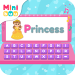 Princess Computer APK (MOD, Unlimited Money) for android 1.6.1