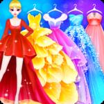 Princess Dress up Games – Princess Fashion Salon APK MOD Unlimited Money 1.20 for android