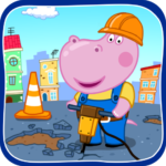 Professions for kids APK (MOD, Unlimited Money) 1.3.9 for android