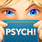 Psych Outwit Your Friends APK MOD Unlimited Money 10.5.0 for android