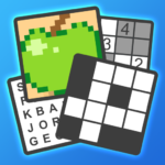 Puzzle Page – Crossword Sudoku Picross and more APK MOD Unlimited Money 3.1.4 for android