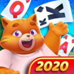 Puzzle Solitaire – Tripeaks Escape with Friends APK MOD Unlimited Money 8.0.0 for android