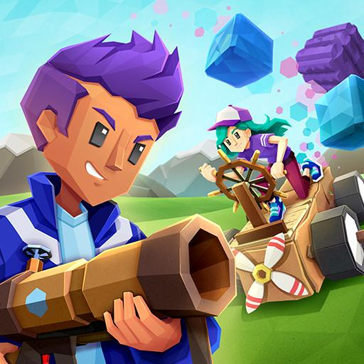QUIRK – Craft, Build & Play APK (MOD, Unlimited Money) 0.13.10068 for android