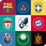 Quiz Football Logo 2020 Clubs and National Teams ⚽ APK (MOD, Unlimited Money) 1.0.2 for android