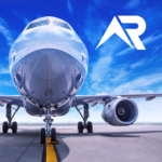 RFS – Real Flight Simulator APK MOD Unlimited Money 1.1.0 for android