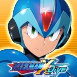 ROCKMAN X DiVE APK MOD Unlimited Money 1.2.0 for android
