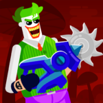 Ragdoll Rage: Heroes Arena APK (MOD, Unlimited Money) 1.1.18 for android