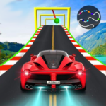 Ramp Car Stunts Free Extreme City GT Car Racing APK MOD Unlimited Money 2.1 for android