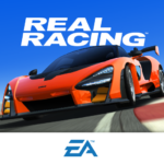 Real Racing 3 APK MOD Unlimited Money 8.3.2 for android