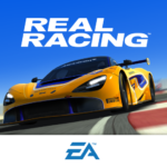 Real Racing 3 APK MOD Unlimited Money 8.4.2 for android