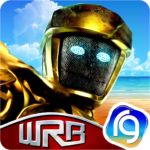 Real Steel World Robot Boxing APK MOD Unlimited Money 47.47.140 for android