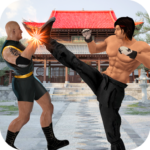 Real Superhero Kung Fu Fight Champion APK MOD Unlimited Money 3.27 for android