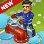 Rescue Team – Time management game APK MOD Unlimited Money 1.8.2 for android