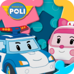 Robocar poli: Puzzle Fun APK (MOD, Unlimited Money) 1.0.2 for android