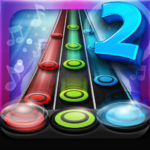 Rock Hero 2 APK (MOD, Unlimited Money) 7.2.10 for android