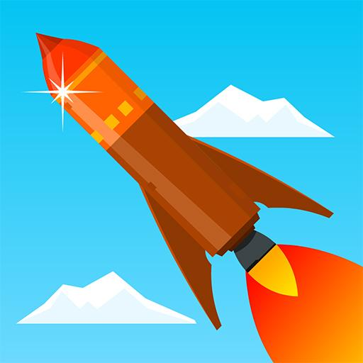 Rocket Sky APK MOD Unlimited Money 1.3.9 for android