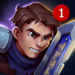 Roguelike RPG Offline – Order of Fate APK MOD Unlimited Money 1.4.0 for android