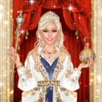 Royal Dress Up – Queen Fashion Salon APK (MOD, Unlimited Money) 1.0.2 for android