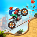 Rush to Crush Bike Racing PvP Bike Games 2020 APK MOD Unlimited Money for android