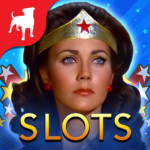 SLOTS – Black Diamond Casino APK MOD Unlimited Money 1.5.07 for android
