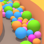 Sand Balls APK MOD Unlimited Money 1.5.2 for android