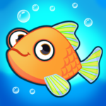Save The Fish APK MOD Unlimited Money 0.4.3 for android