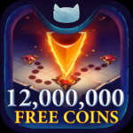 Scatter Slots – Free Casino Games Vegas Slots APK MOD Unlimited Money 3.56.0 for android