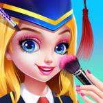 School Makeup Salon APK MOD Unlimited Money 2.3.5009 for android