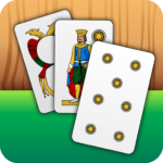 Scopa – Free Italian Card Game Online APK MOD Unlimited Money 6.51.1 for android