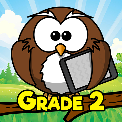 Second Grade Learning Games APK (MOD, Unlimited Money) 5.0for android