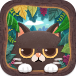 Secret Forest Cats APK MOD Unlimited Money 1.1.6 for android