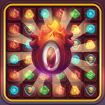 Secrets of the Castle – Match 3 APK MOD Unlimited Money 1.46 for android