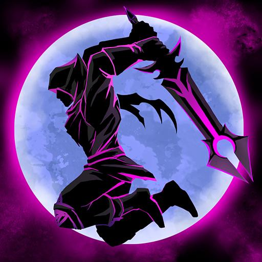 Shadow of Death Darkness RPG – Fight Now APK MOD Unlimited Money 1.74.0.1 for android