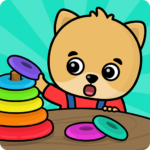 Shapes and Colors – Kids games for toddlers APK (MOD, Unlimited Money) 2.31 for android