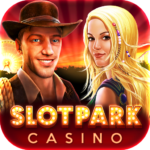 Slotpark – Online Casino Games Free Slot Machine APK MOD Unlimited Money 3.14.0 for android