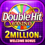 Slots DoubleHit Slot Machines Casino Free Games APK MOD Unlimited Money 1.2.9 for android