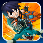Slugterra: Slug it Out 2 APK (MOD, Unlimited Money) 3.2.1 for android