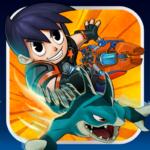 Slugterra: Slug it Out 2 APK (MOD, Unlimited Money) 3.2.1 for android