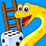 🐍 Snakes and Ladders Board Games 🎲 APK (MOD, Unlimited Money) 1.3  for android