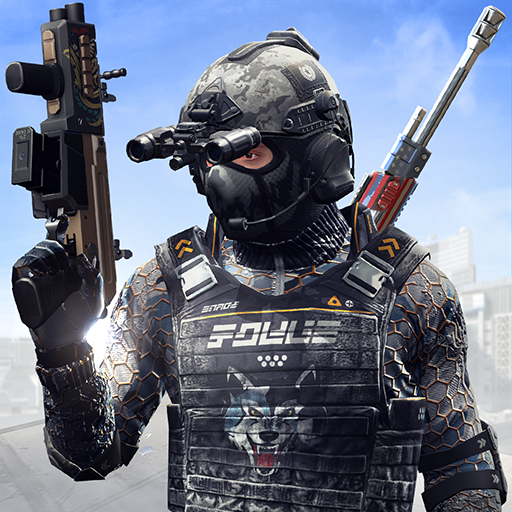 Sniper Strike FPS 3D Shooting Game APK MOD Unlimited Money 500014 for android