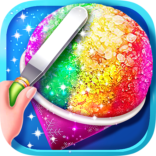 Snow Cone Maker – Frozen Foods APK (MOD, Unlimited Money) 2.2.0.0 for android