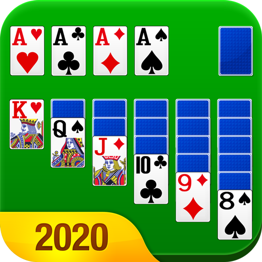 Solitaire APK (MOD, Unlimited Money) 1.19.207  for android
