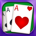 Solitaire Epic APK MOD Unlimited Money 1.2.5 for android